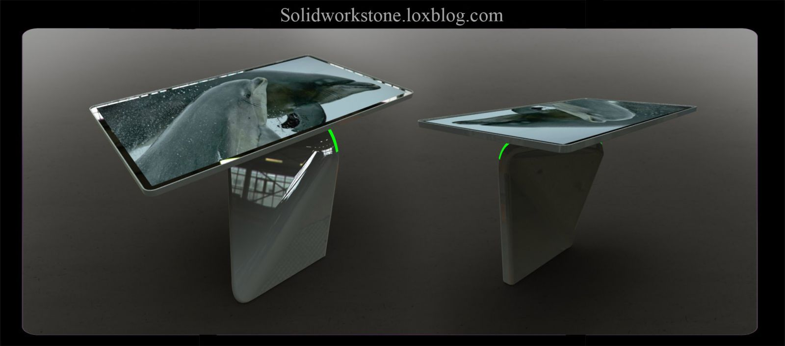 Solidworks for Table design w3schools